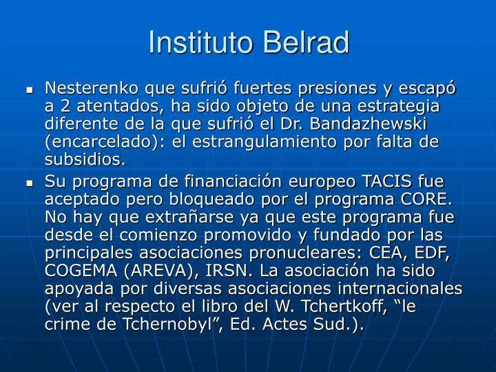 Instituto Belrad