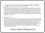 figures of speech pages 362 363