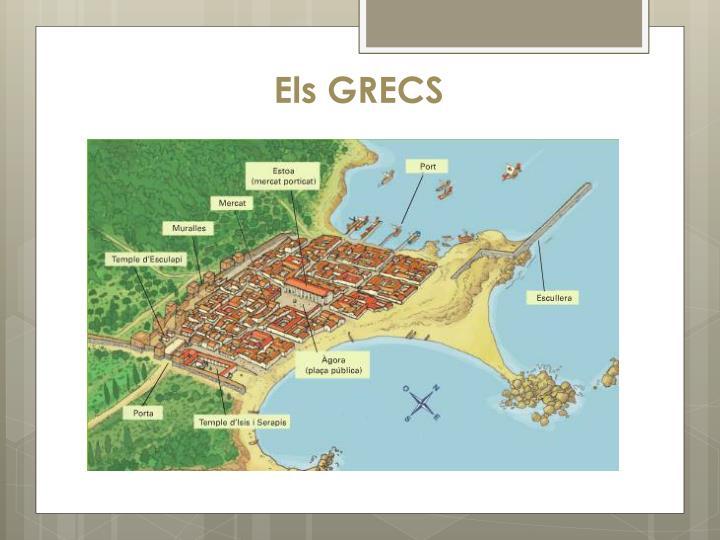 Els GRECS