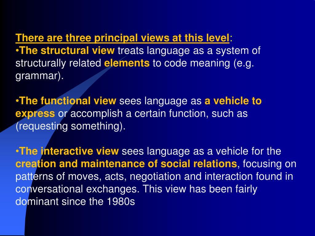 Ppt English Language Teaching In The Post Method Era