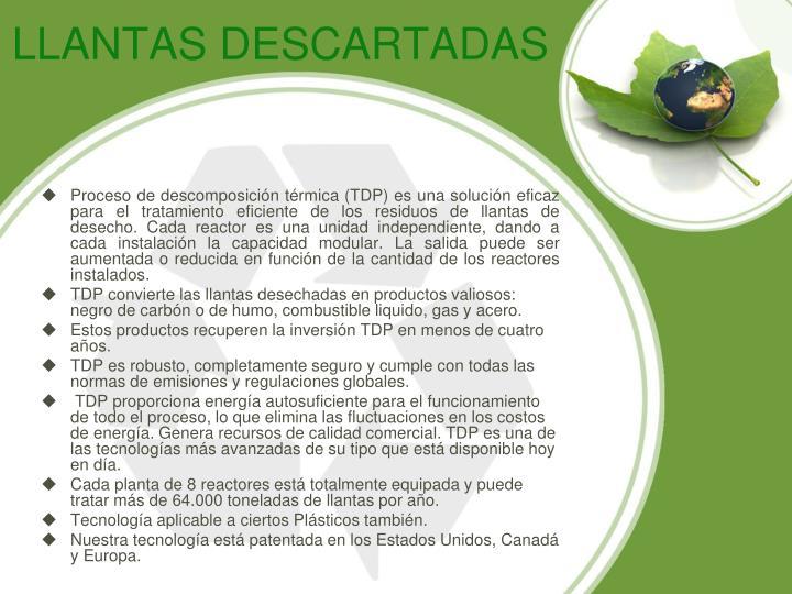 Llantas descartadas1