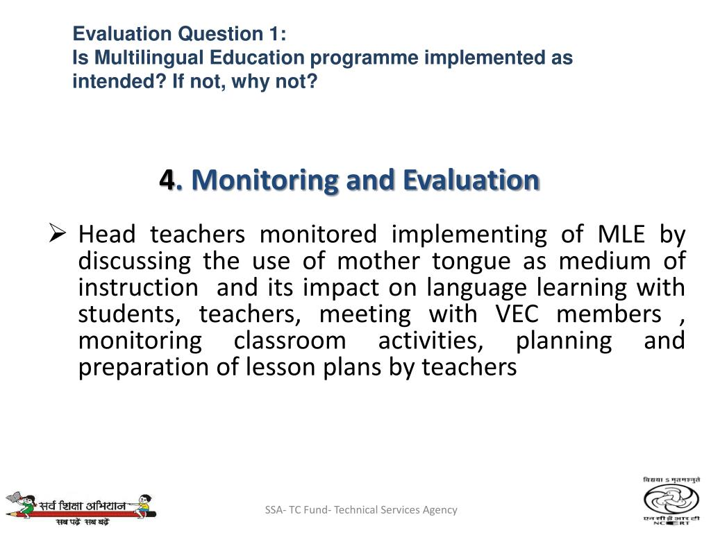PPT - Mother Tongue As a Medium of Instruction PowerPoint