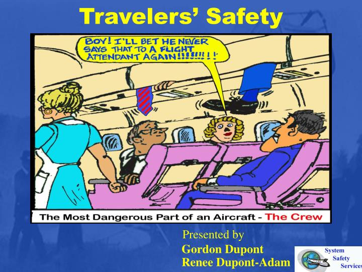 travelers safety n.