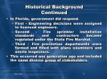 historical background continued5