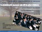 facultad de administraci n de empresas electiva profesiona ii11
