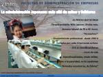 facultad de administraci n de empresas electiva profesiona ii14