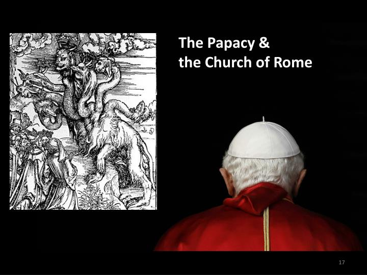 The Papacy &