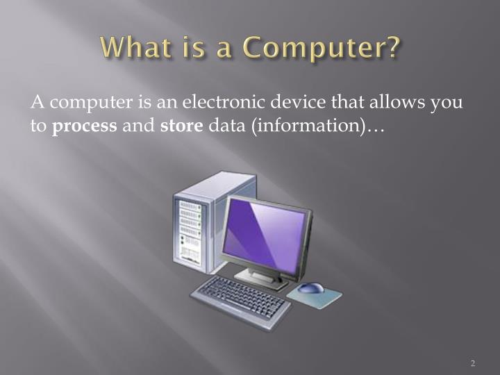 what is a computer based information system 1 2 computer-based information systems (cbis) • telecommunications electronic transmission of signals for communications, and enables organizations to link computer systems.