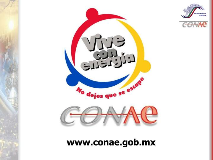 www.conae.gob.mx