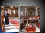 bazylika greko katolicka