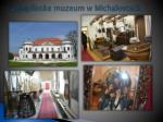 zempl nske muzeum w michalovcach