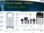 fixed dc supplies batteries2