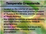 temperate grasslands1