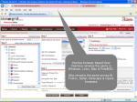 storegrid user interface