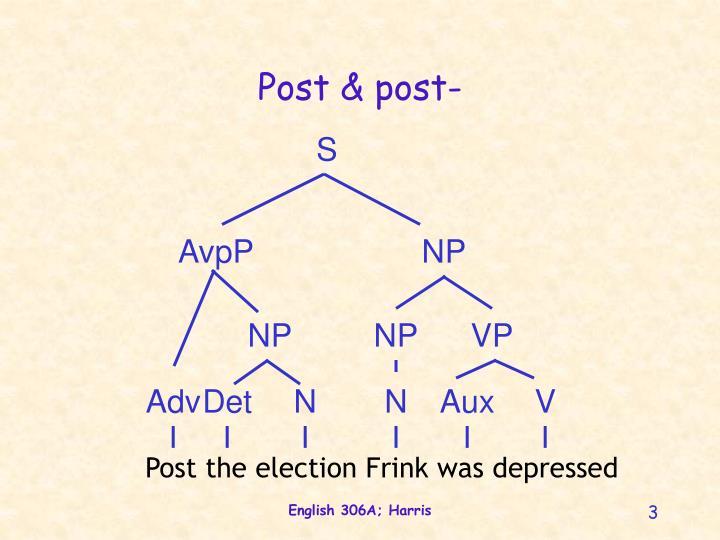 Post post1