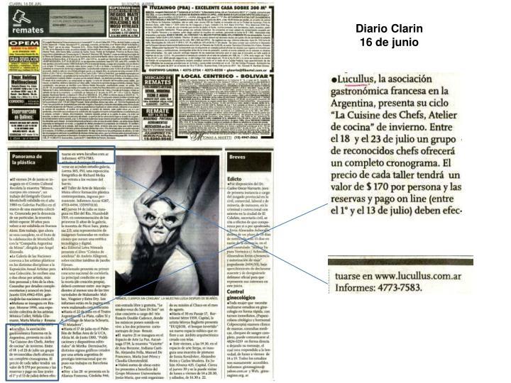 Diario Clarin