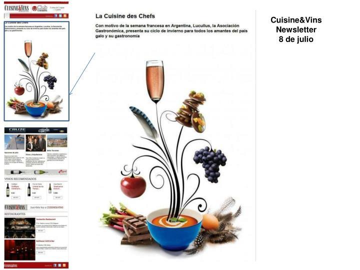 Cuisine&Vins