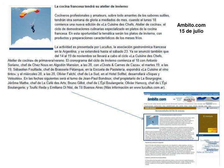 Ambito.com