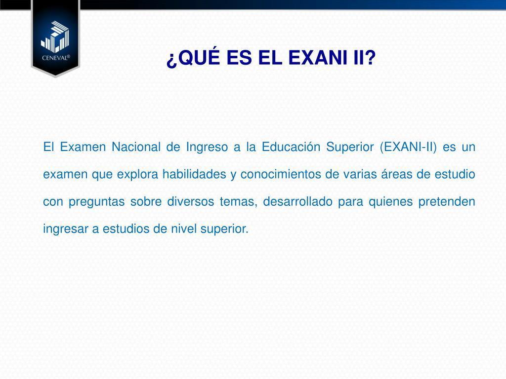 Ppt Capacitacion Para El Proceso De Aplicacion Del Examen Nacional De Ingreso Al Nivel Superior Powerpoint Presentation Id 4930708