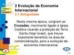 2 evolu o da economia internacional 2 1 antiguidade5