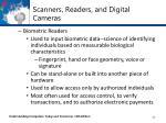 scanners readers and digital cameras13