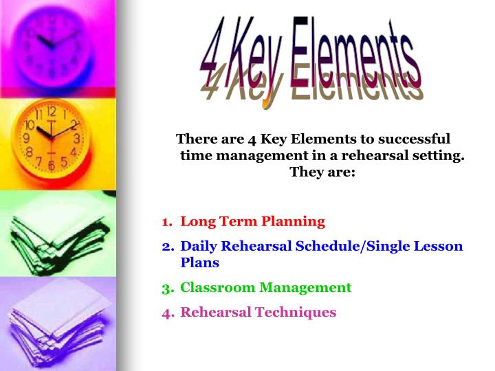 key elements of a successful manager essay 2018-10-6 the author of an essay promises to clarify something that would otherwise remain obscured or mistaken establishing the problem or question is the primary role of an essay's first few paragraphs if it doesn't promise to illuminate, deepen, or solve a problem, an essay risks irrelevance.