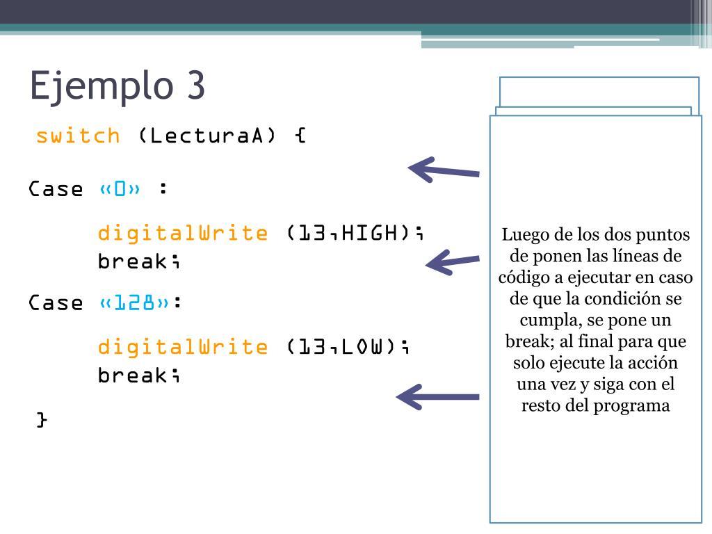 Ppt Introducción Al Lenguaje Processing Para Arduino