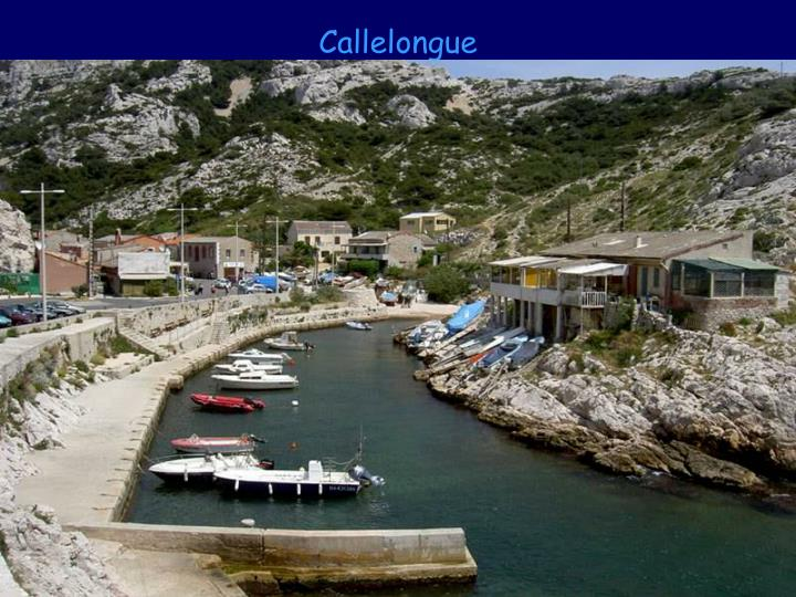 Callelongue