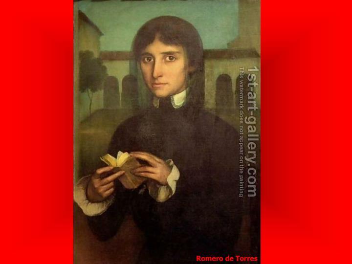 Romero de Torres