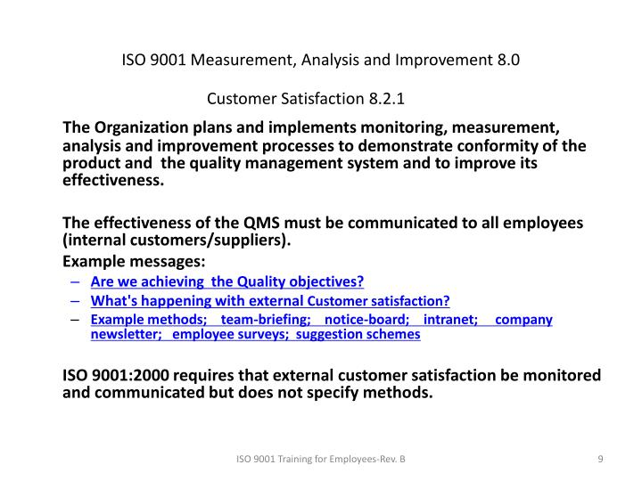 employee suggestion scheme examples
