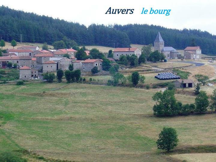 Auvers