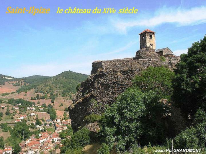 Saint-Ilpize