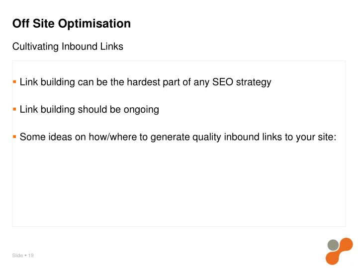 Link building can be the hardest part of any SEO strategy