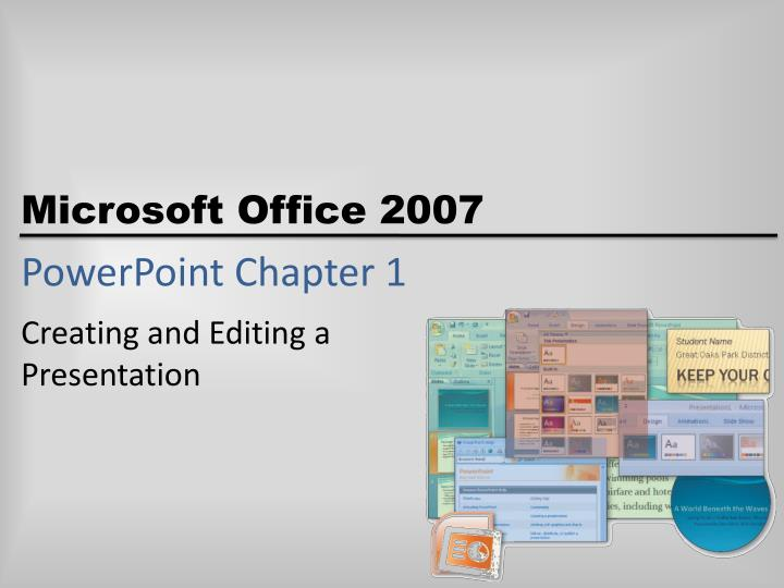 powerpoint chapter 1 n.