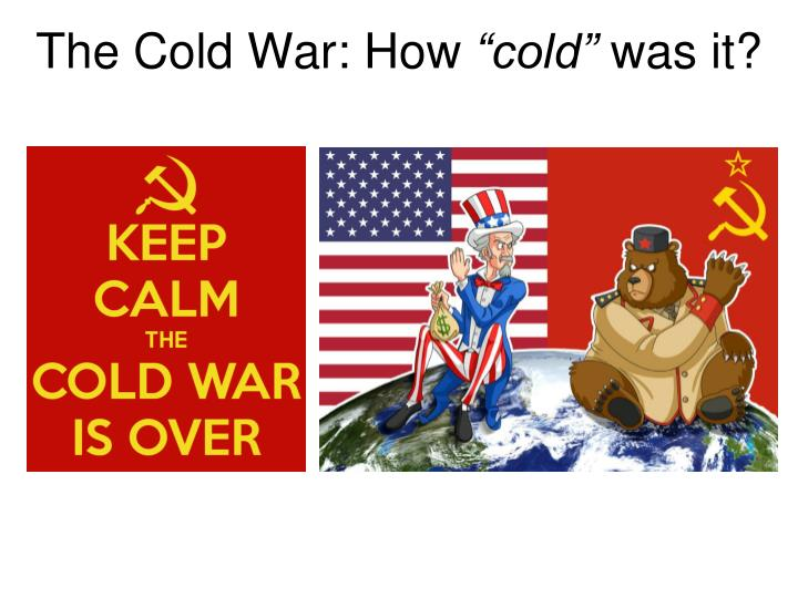 phases of the cold war But truman could not perceive china's civil war apart from the soviet-american cold war, and he fatally flawed general marshall's mediation mission in 1946 by continuing military aid to the gmd.