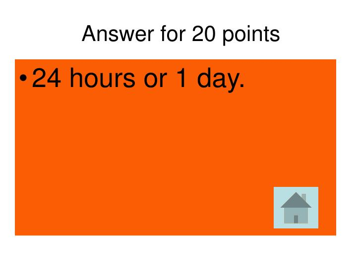 Answer for 20 points