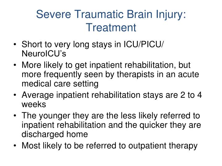 hypothermia traumatic brain injury and barbiturate treated controls essay Traumatic brain injury (tbi) is the result of an external force against the head that causes displacement of the cranial structures, either through impact with an object or through acceleration and deceleration.