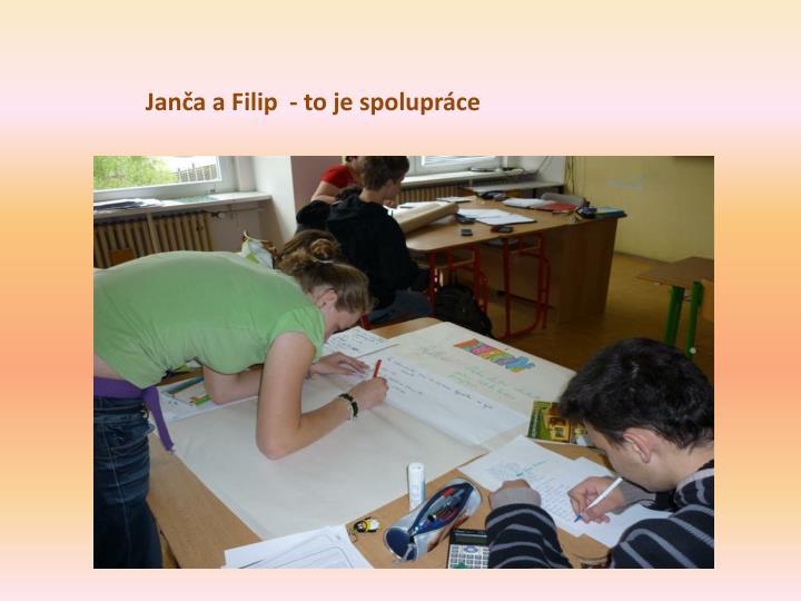 Janča