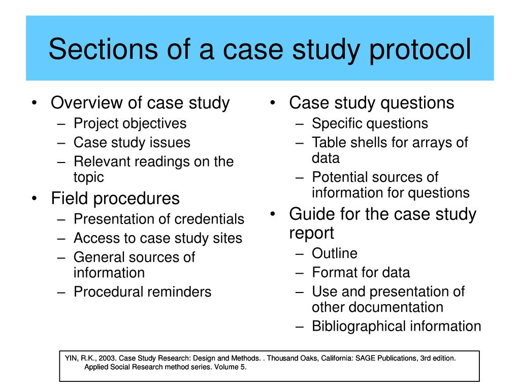 PPT - Case study research PowerPoint Presentation - ID:4944117