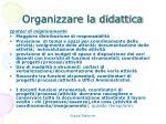 organizzare la didattica8