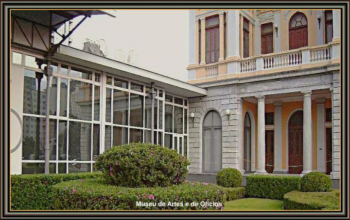 Museu de Artes e de Ofícios