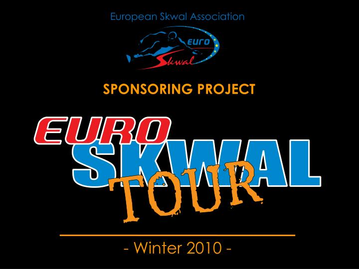 European Skwal Association