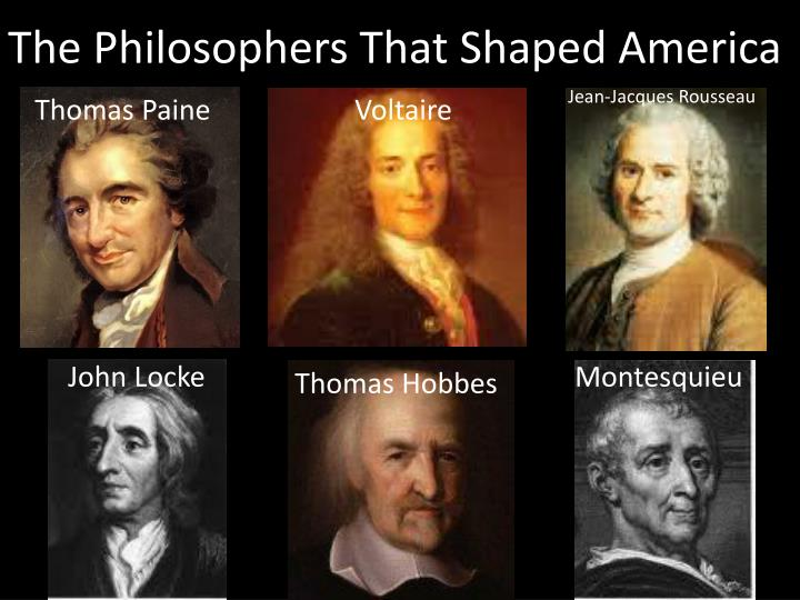 an analysis of the enlightenment teachings of john locke jean jacques rousseau and thomas hobbes Of equality, justice, and freedom thomas hobbes, john locke, and jean-jacques rousseau were all members of the enlightenment movement, and each had their own idea on how human society should be structured and run.