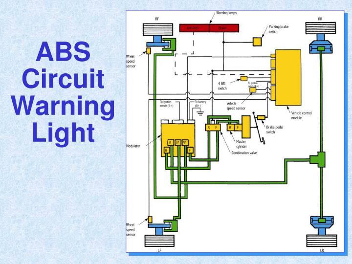 ABS Circuit