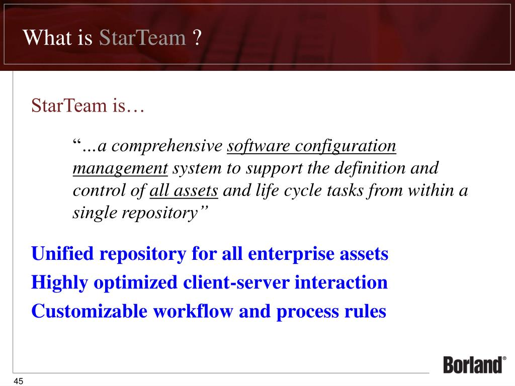 PPT - The pragmatic use of technology to achieve CMMi goals