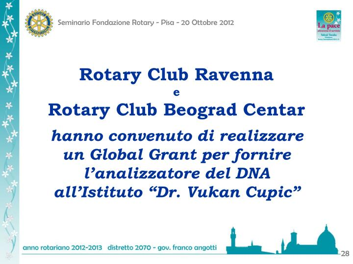 Rotary Club Ravenna