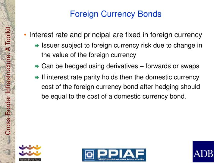 Foreign Currency Bonds