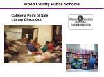 wood county public schools