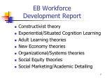 eb workforce development report