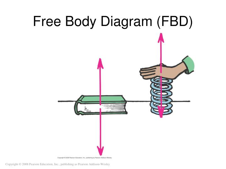 Free Body Diagram (FBD)